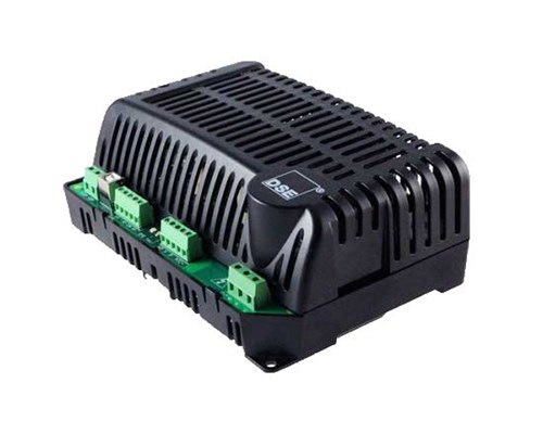 Deep Sea Electronics DSE9481 MKII intelligent battery charger