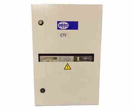 FG Wilson CTI 125 3PH load transfer panel